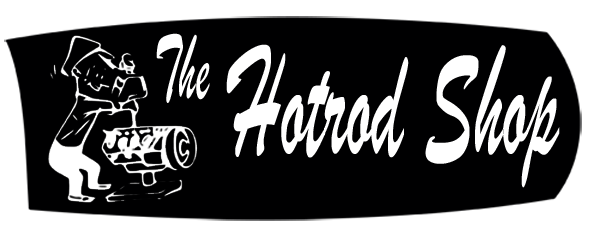 the hotrod shop